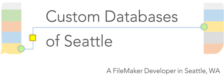 Custom Databases of Seattle